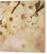 Spring Glory 2 Wood Print