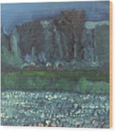 spring in Netherby Wood Print