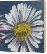 Spring Is In The Air II Wood Print