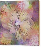 Spring Offerings Wood Print