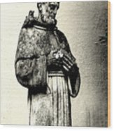 St. Francis In St. James Wood Print