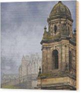 St Johns Edinburgh Wood Print