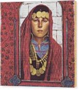 St. Mary Magdalene  - Lgmag Wood Print