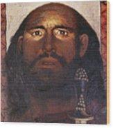 St. Paul - Lgpau Wood Print