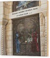 St. Peter's Church Wood Print