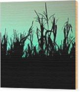 Stalker Wood Print