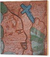 Stalwart - Tile Wood Print