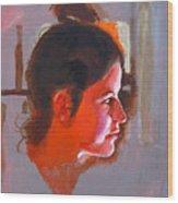 Stephanie Wood Print