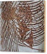 Stephen - Tile Wood Print