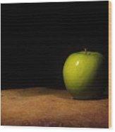 Still Life #434 Wood Print