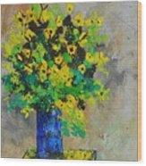 Still Life 456180 Wood Print