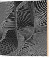 Stnihxirtam Wood Print