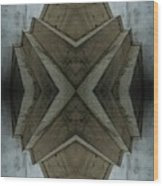Stone Wood Print