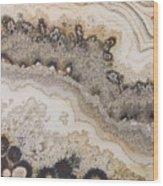 Stone Vision Corral - C Wood Print