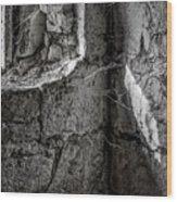 Stoned Wood Print