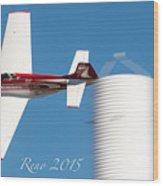 Strega 2015 Wood Print