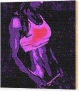 Strong Women 2 Wood Print