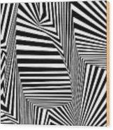 Suevreserp Wood Print
