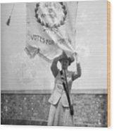 Suffragist, C1912 Wood Print
