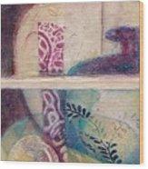 Suffusion Wood Print