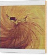 Sufi Wood Print