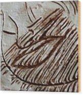 Sugared - Tile Wood Print