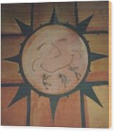 Sun Dance Tile Kit Wood Print