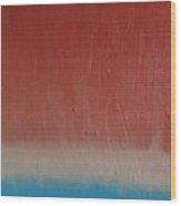 Sun Rise - Sold Wood Print