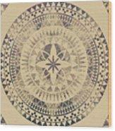 Sundara Wood Print
