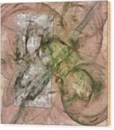 Superordain Concord  Id 16098-034047-05841 Wood Print