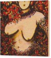 Suzanna Wood Print