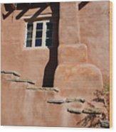 Sw32 Southwest Wood Print