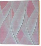 Crystal Sweet 2 Wood Print