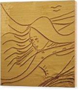 Sweet Sounds - Tile Wood Print