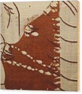 Sweethearts 12 - Tile Wood Print