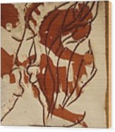 Sweethearts 15 - Tile Wood Print