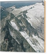 T-504406-c Walt Sellers On Torment Forbidden Traverse Wood Print