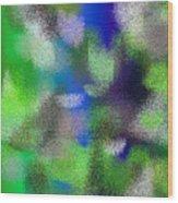 T.1.1096.69.3x4.3840x5120 Wood Print