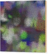 T.1.1272.80.3x4.3840x5120 Wood Print