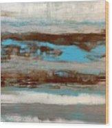 Tahlequah  Wood Print