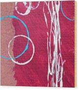Tahoe Texture Wood Print