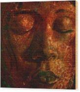 Talia Wood Print