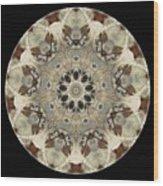 Talisman 2237 Wood Print