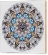 Talisman 2412 Wood Print
