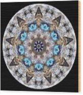 Talisman 2413 Wood Print