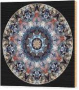 Talisman 2415 Wood Print