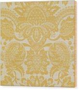 Temple Newsam Wood Print
