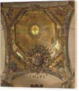 Templo Expiatorio A Cristo Rey - Mexico City II Wood Print