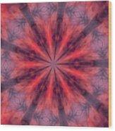 Ten Minute Art 090610-b Wood Print