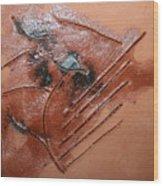 Test - Tile Wood Print